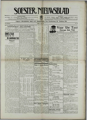 Soester Courant 1936-05-15