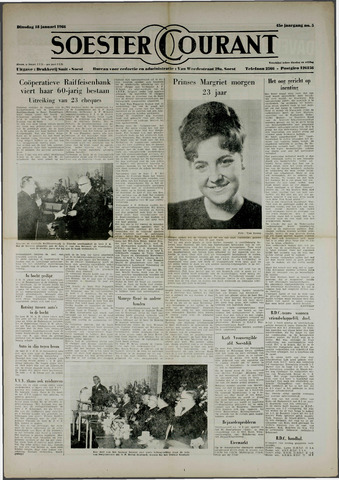 Soester Courant 1966-01-18