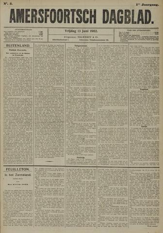 Amersfoortsch Dagblad 1902-06-13