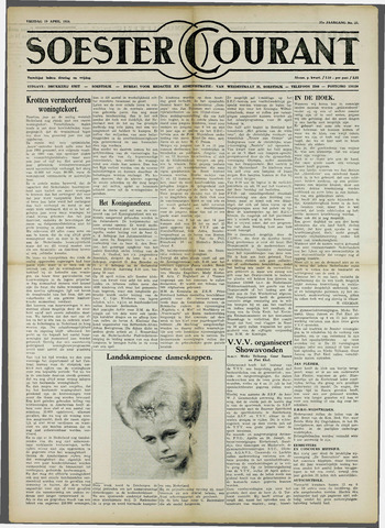 Soester Courant 1959-04-10