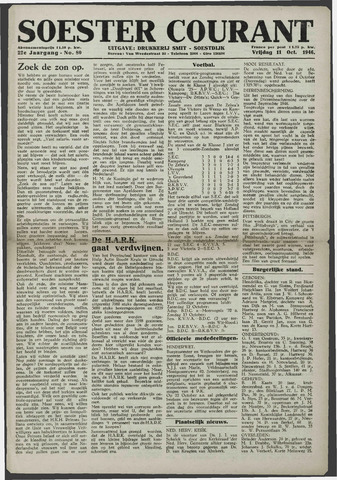 Soester Courant 1946-10-11