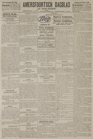 Amersfoortsch Dagblad / De Eemlander 1926-03-17