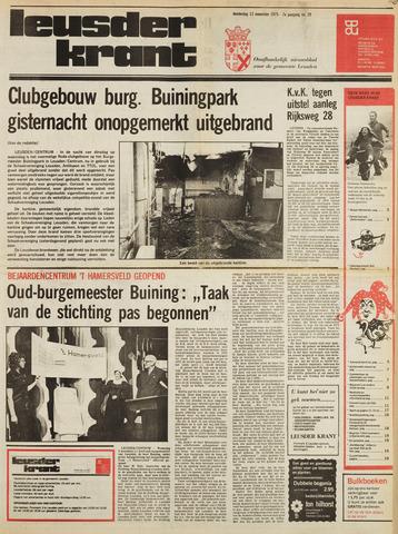 Leusder Krant 1975-11-13