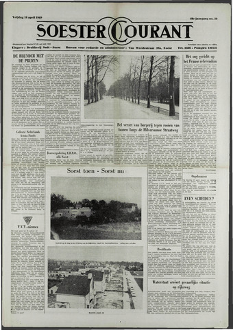Soester Courant 1969-04-18
