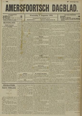 Amersfoortsch Dagblad 1904-08-17