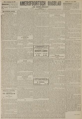 Amersfoortsch Dagblad / De Eemlander 1922-06-23