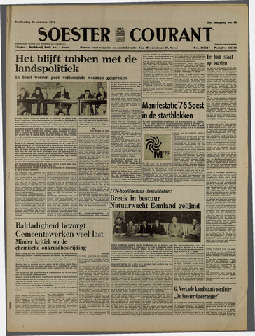 Soester Courant 1975-10-23
