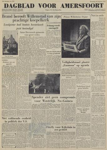 Dagblad voor Amersfoort 1950-08-30