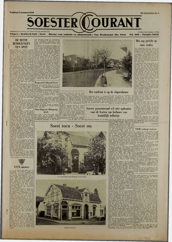 Soester Courant 1970-02-23