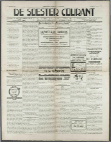 Soester Courant 1930-01-24