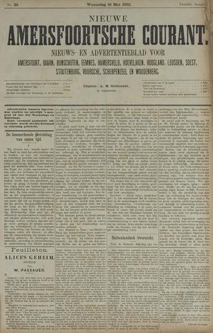 Nieuwe Amersfoortsche Courant 1883-05-16