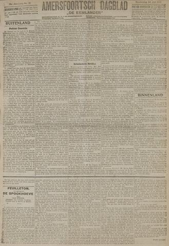 Amersfoortsch Dagblad / De Eemlander 1919-07-24