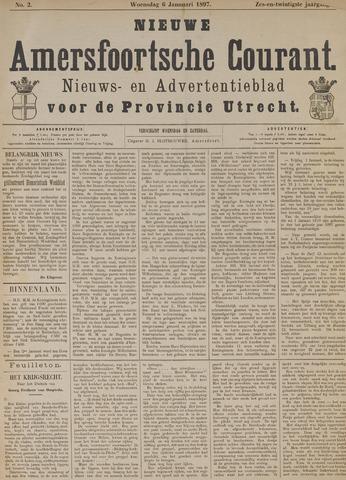 Nieuwe Amersfoortsche Courant 1897-01-06