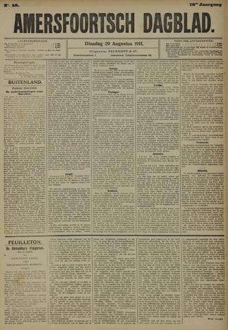 Amersfoortsch Dagblad 1911-08-29