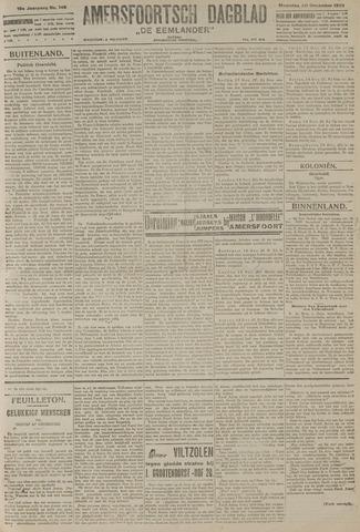 Amersfoortsch Dagblad / De Eemlander 1920-12-20