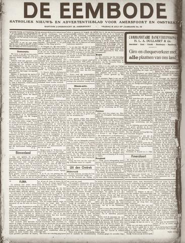 De Eembode 1919-07-18