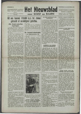 Soester Courant 1943-08-18