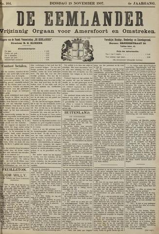 De Eemlander 1907-11-19