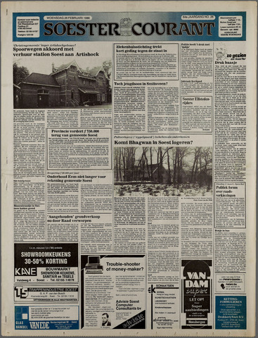 Soester Courant 1986-02-26