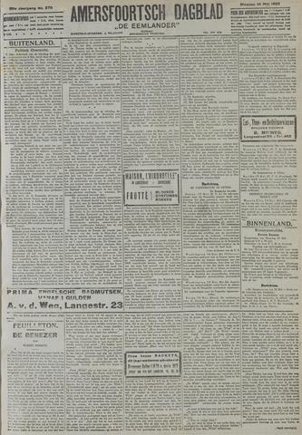 Amersfoortsch Dagblad / De Eemlander 1922-05-16