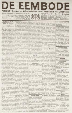 De Eembode 1915-03-26