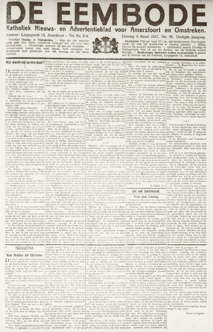 De Eembode 1917-03-06