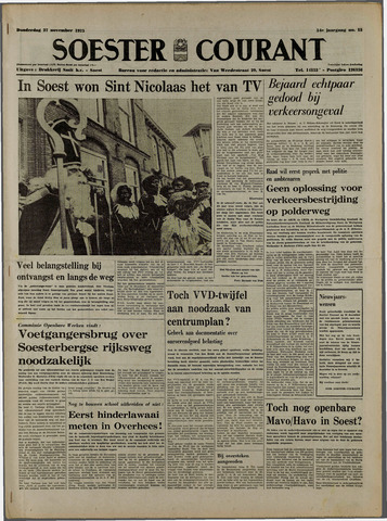 Soester Courant 1975-11-27