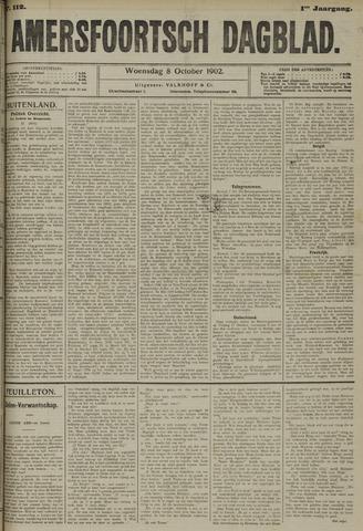Amersfoortsch Dagblad 1902-10-08