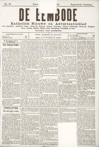 De Eembode 1905-11-11