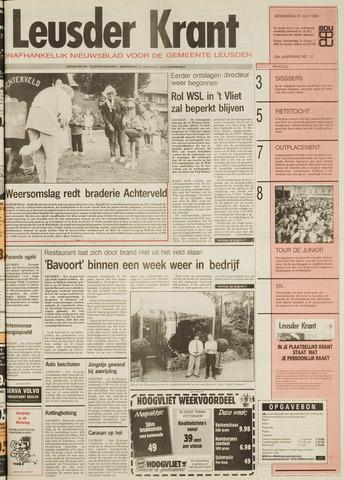 Leusder Krant 1993-07-21