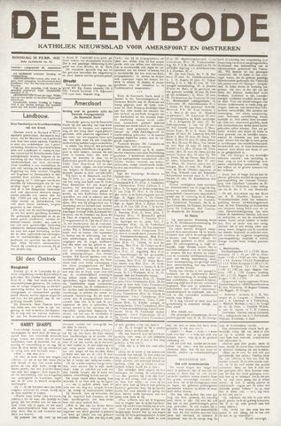 De Eembode 1921-02-15