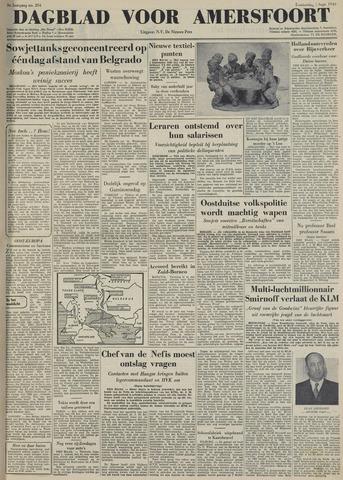 Dagblad voor Amersfoort 1949-09-01