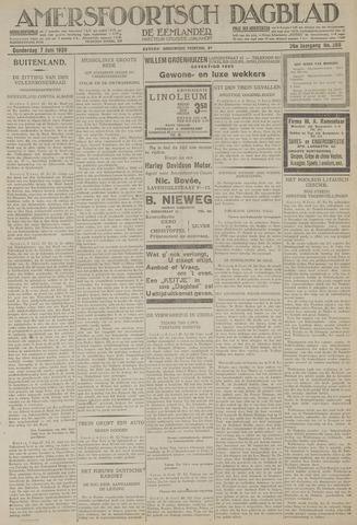 Amersfoortsch Dagblad / De Eemlander 1928-06-07
