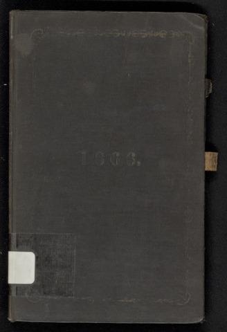 Adresboeken Amersfoort 1866