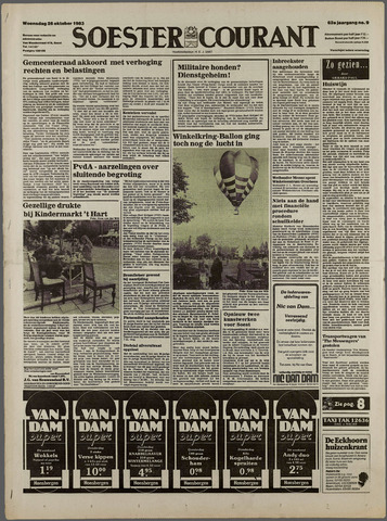 Soester Courant 1983-10-26