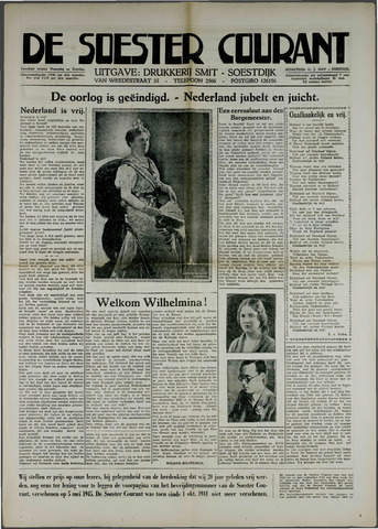 Soester Courant 1965-05-04