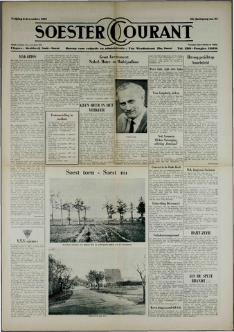 Soester Courant 1967-12-08