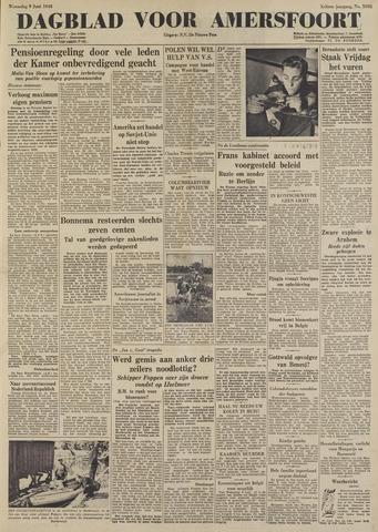 Dagblad voor Amersfoort 1948-06-09