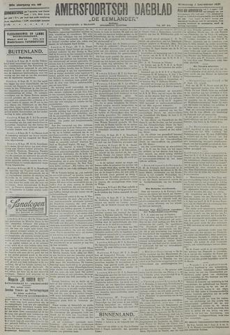 Amersfoortsch Dagblad / De Eemlander 1921-09-07
