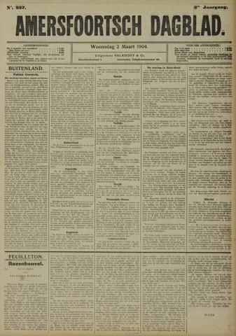 Amersfoortsch Dagblad 1904-03-02