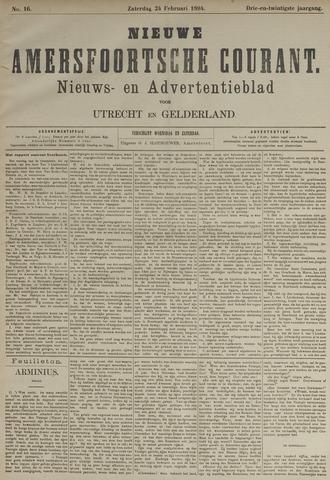 Nieuwe Amersfoortsche Courant 1894-02-24