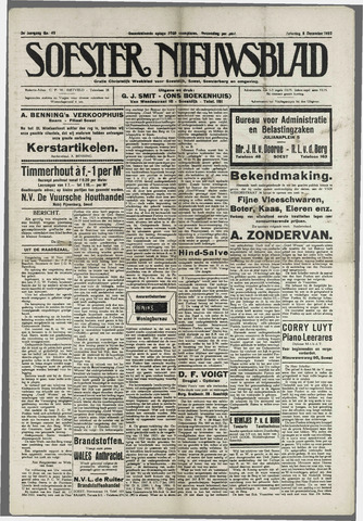 Soester Courant 1923-12-08