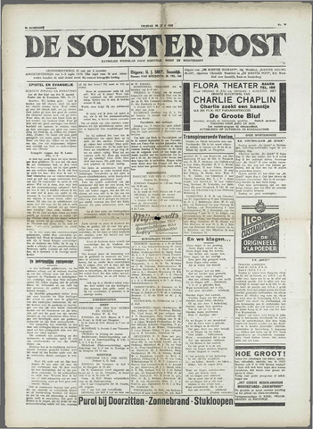 Soester Courant 1933-07-28