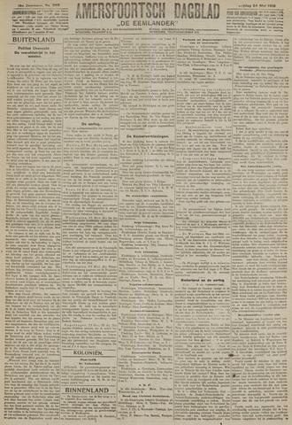 Amersfoortsch Dagblad / De Eemlander 1918-05-24