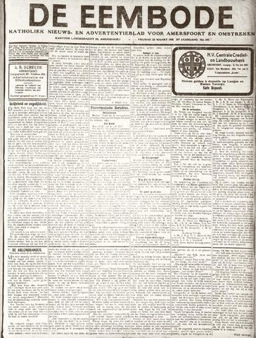 De Eembode 1918-03-22