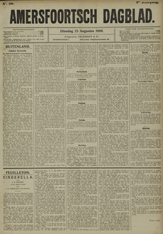 Amersfoortsch Dagblad 1908-08-25