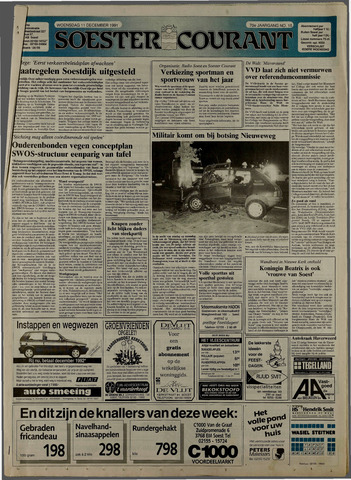 Soester Courant 1991-12-11