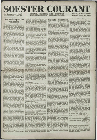 Soester Courant 1946-01-29