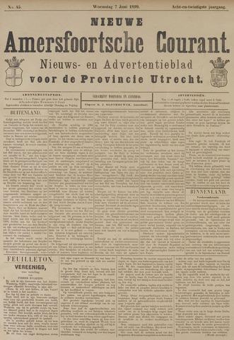 Nieuwe Amersfoortsche Courant 1899-06-07
