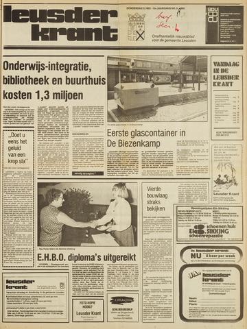 Leusder Krant 1980-05-22